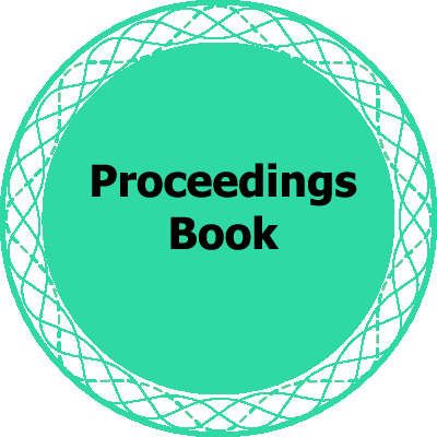 5th International Conference on Science Culture and Sport ProceedingsBook